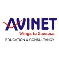 Avinet Consultancy Company Logo