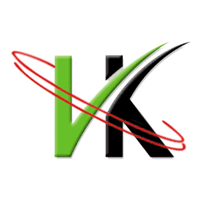 vk web solution logo