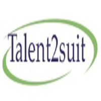 Talent2suit logo