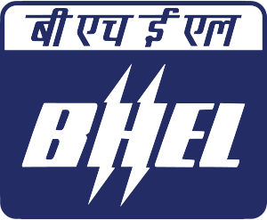 Bharat Heavy Electricals Limited Company Logo