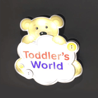 Toddler\'s World logo