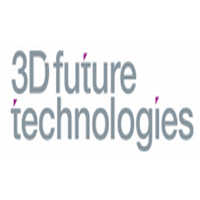 3D Future Technologies Pvt. Ltd. logo
