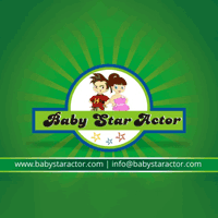 Baby Star Actor logo