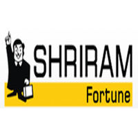 SHRIRAM FORTUNE SOLUTIONS LTD logo