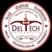 Delhi Technological University Company Logo
