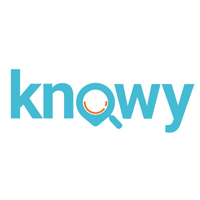 Knowy HR Services Company Logo