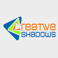 Creative Shadows logo