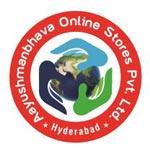 aayushmanbhava online stores pvt ltd Company Logo