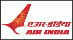 Air India Air Transport Services Limited Company Logo