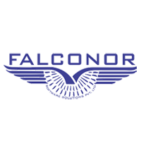 Falconor Software Solutions Pvt. Ltd. logo