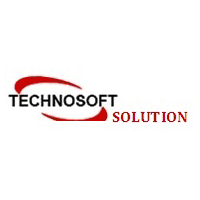 Technosoft Solution Pvt Ltd logo