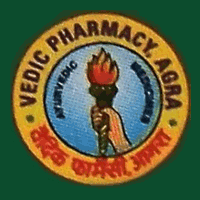Vedic Pharmacy logo