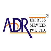 ADR Express Services Pvt Ltd. logo