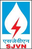 SJVN LIMITED Company Logo