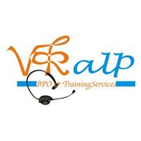 Vkalp BPO Services Company Logo