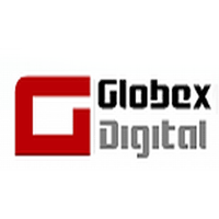 Globex Digital Solutions Company Logo