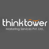 THINKTOWER MARKETING SERVICES PVT LTD logo