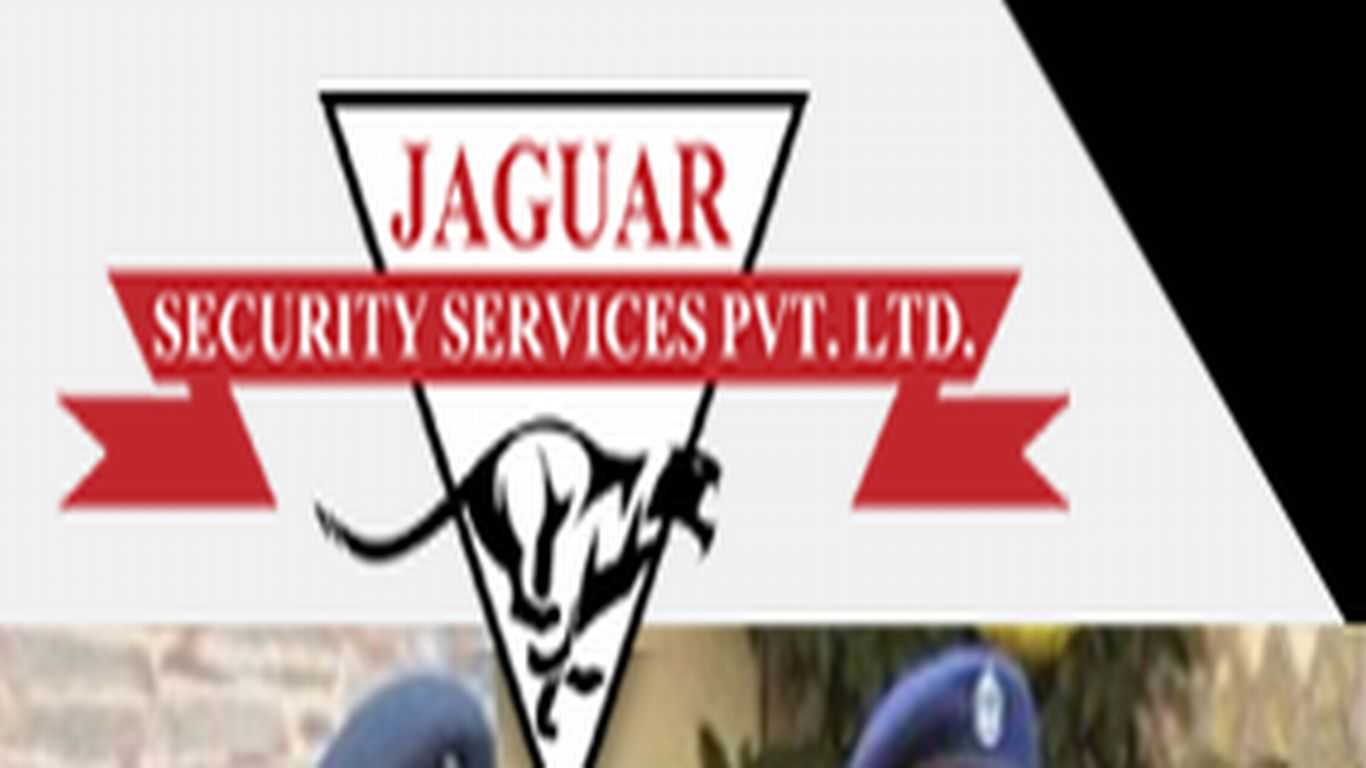 Jaguar Security Services Pvt. Ltd logo