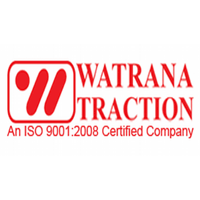 Watrana Traction logo