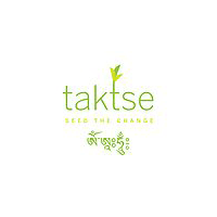 Taktse International School logo