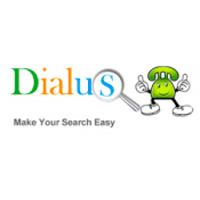 dialus online ad service private limited logo multimedia developer jobs