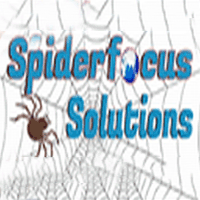 Spiderfocus Solutions Company Logo