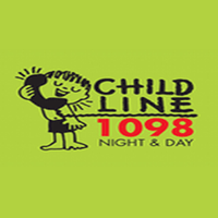 Childline India Foundation logo