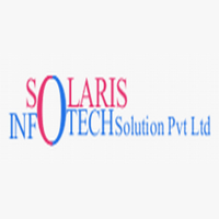 Solaris Infotech Solution Pvt Ltd logo