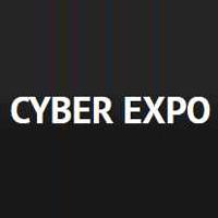 CYBER EXPO logo