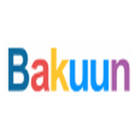 Bakuun com Support Services Private Limited logo