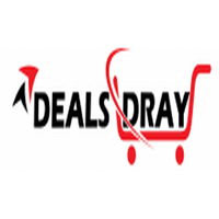 Dealsdray online pvt ltd logo