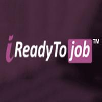 i ready to job logo