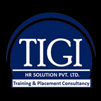 TIGI HR Solution Pvt logo