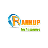 Rank Up Technologies logo