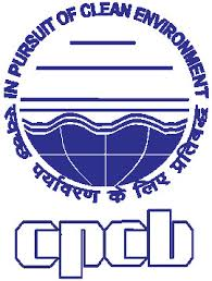 Central Pollution Control Board Company Logo