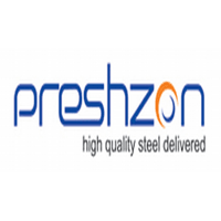 Preshzon Steel Pvt. Ltd. logo