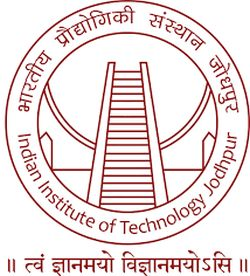 Indian Institute of Technology Jodhpur Company Logo