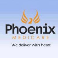 Phoenix Medicare Pvt. Ltd. logo