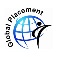 Global Placements, Nashik Logo