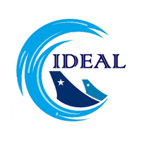 IDEAL AGENCY logo