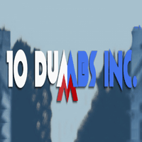 10Dumbs Inc logo