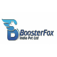 BoosterFox India Pvt. Ltd. logo