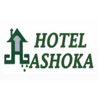 HOTEL ASHOKA Company Logo