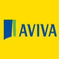 Aviva Life Insurance Company Logo