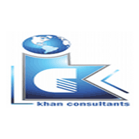 KHAN CONSULTANTS logo