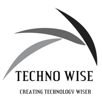 Techno Wise(India) logo