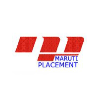 MARUTI PLACEMENT logo