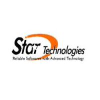 Star Technologies logo