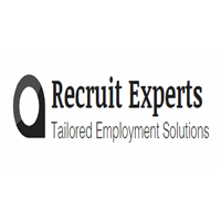Recruit Experts logo