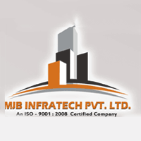 MJB Infratech Pvt. Ltd. Company Logo